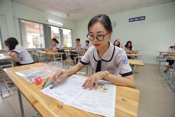 Điểm trúng tuyển dự kiến của nhiều trường đại học tăng hơn năm ngoái