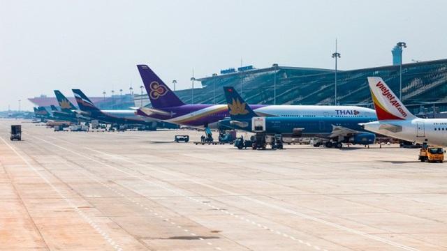 Cục Hàng không đề xuất khai thác trở lại 6 đường bay quốc tế từ ngày 15/9