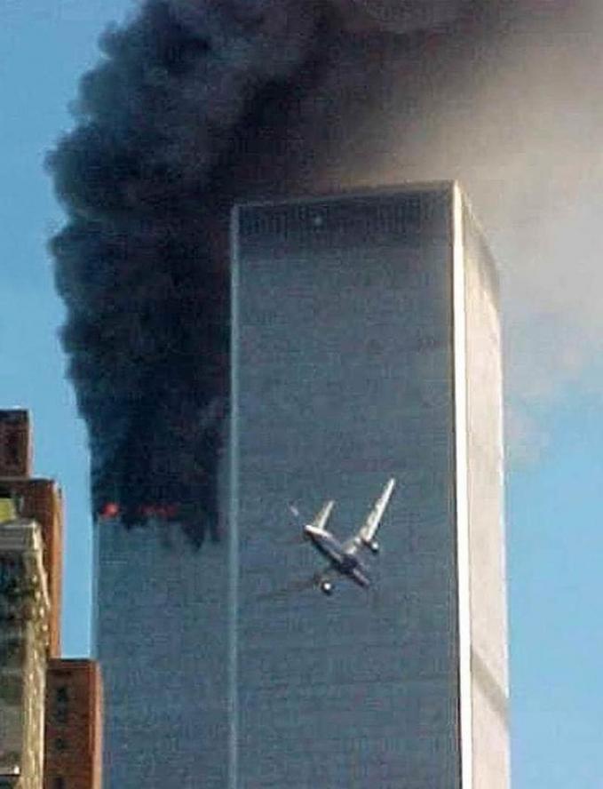 Thảm kịch khủng bố 11/9 - nỗi ám ảnh kinh hoàng với nước Mỹ
