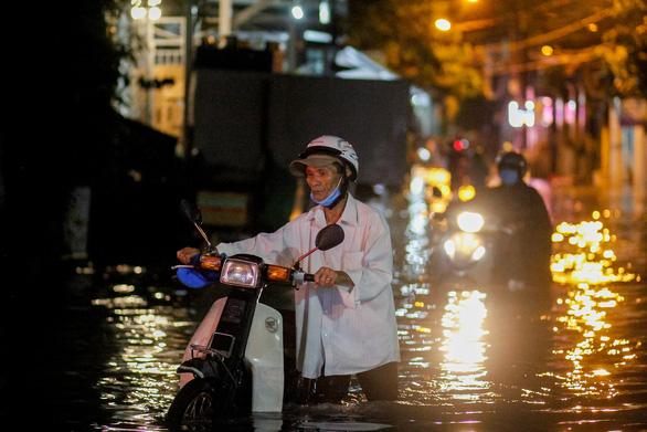 Nửa cuối tháng 9 đến hết năm, Biển Đông có thể có khoảng 6-8 cơn bão