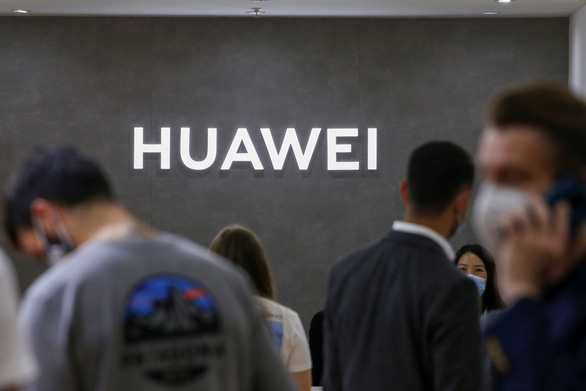 Từ 15/9, hàng Huawei có công nghệ Mỹ bị cấm bán