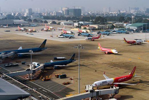 Việt Nam chưa chốt được thời gian mở cửa đường bay quốc tế