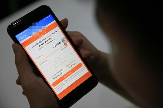Lừa đảo vay tiền qua app: Dù đã được cảnh báo nhưng vẫn liên tục có nạn nhân mới