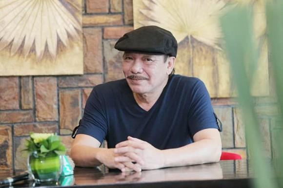 Nhạc sĩ Trần Tiến bị ung thư vòm họng giai đoạn cuối