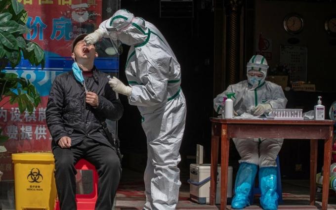 Nghiên cứu của Trung Quốc chứng minh SARS-CoV-2 có thể lây qua hơi thở