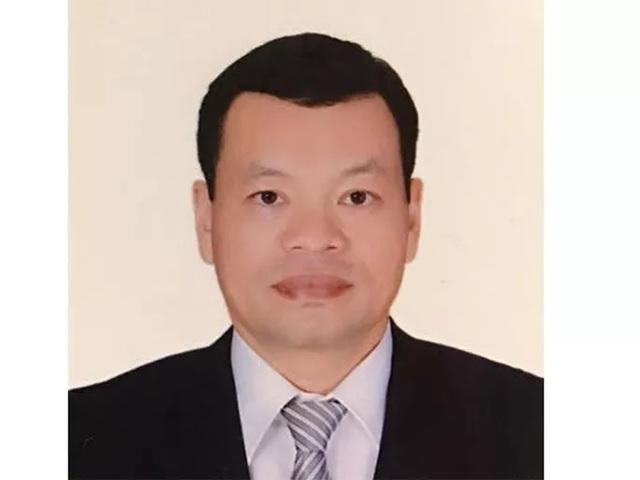 Phó tổng giám đốc VEC Nguyễn Mạnh Hùng.