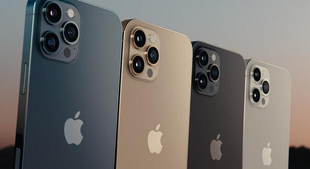 iPhone 12 sẽ lên kệ ở Việt Nam vào đầu tháng 12, giá từ 22 triệu đồng