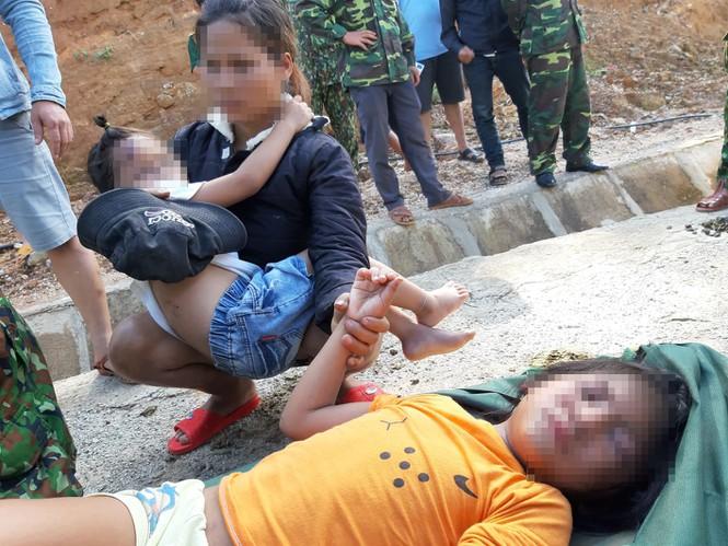 Điều kì diệu ở Trà Leng: Cứu sống được 33 người