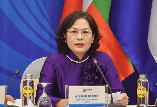 Bà Nguyễn Thị Hồng.