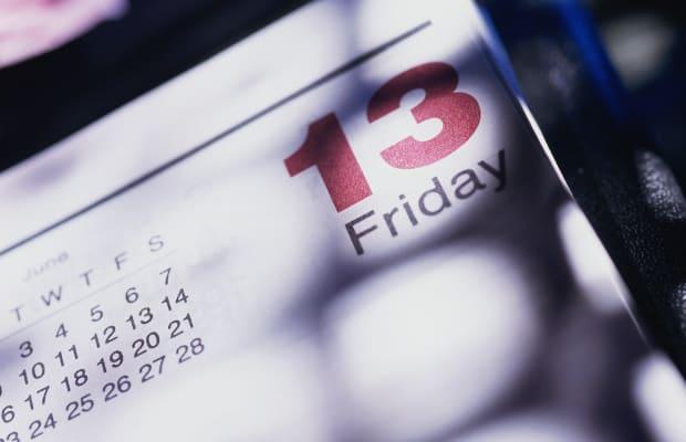 Tại sao mọi người lo sợ thứ 6 ngày 13?