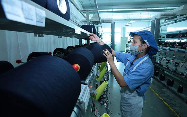 Vốn Trung Quốc tăng tốc mạnh vào Việt Nam trong vòng 5 năm trở lại đây