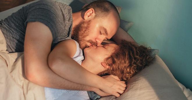 Hôn nhân không có tình dục có ảnh hưởng đến tình cảm vợ chồng?