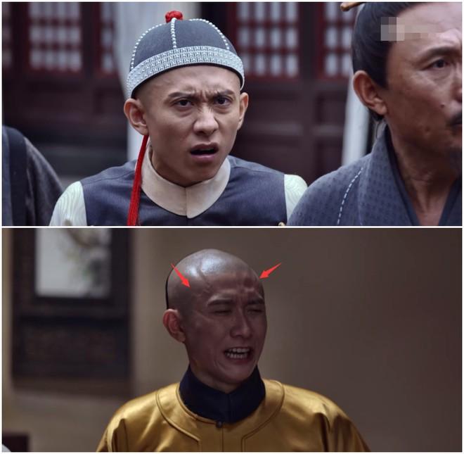 Trương Nhất Sơn bị chỉ trích vì kỹ năng diễn xuất khoa trương và biểu cảm