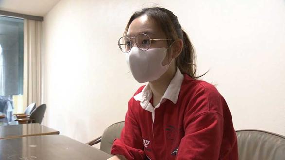 Đại dịch bùng phát khiến việc học ở Nhật Bản của một số du học sinh gặp khó khăn.