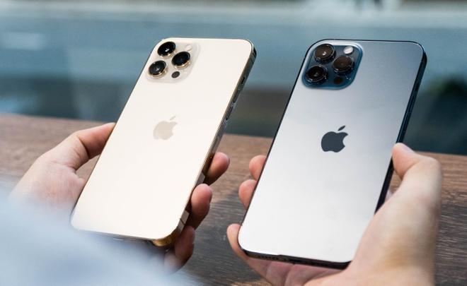 iPhone 12 PRro Max chính hãng khan hàng, tăng giá.
