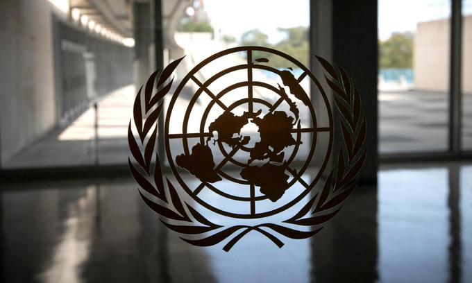Liên Hợp Quốc thông qua đề xuất của Việt Nam thành lập ngày chống dịch bệnh
