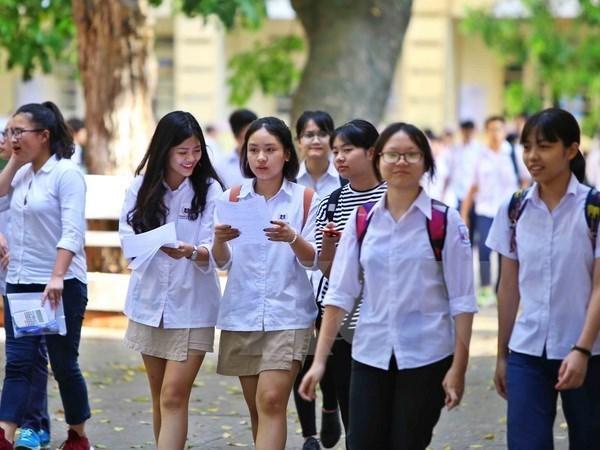 Học sinh Hà Nội được nghỉ Tết Dương lịch 2021 nhiều nhất 3 ngày