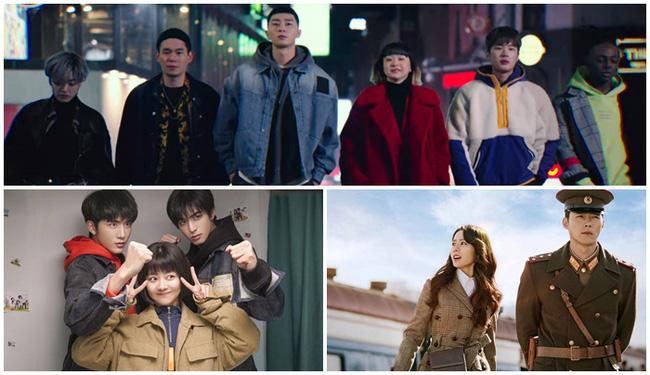 Danh sách phim được tìm kiếm nhiều nhất trên Google Việt Nam 2020 không có tên phim Việt