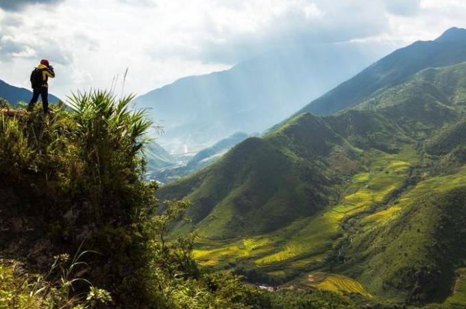 Người Việt thay đổi thói quen chọn địa điểm du lịch