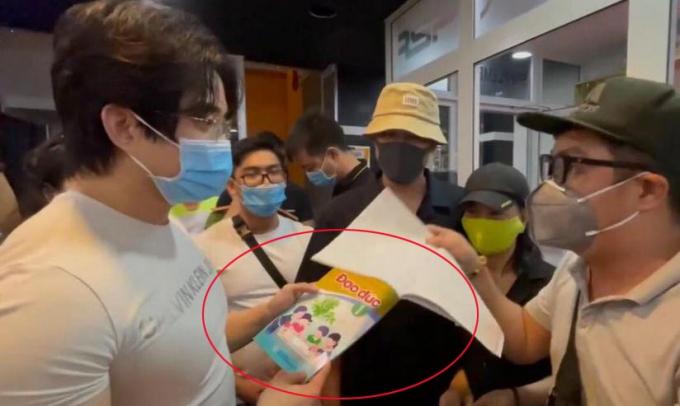 Gymer Duy Nguyễn xúc phạm cố nghệ sĩ Chí Tài lên tiếng xin lỗi