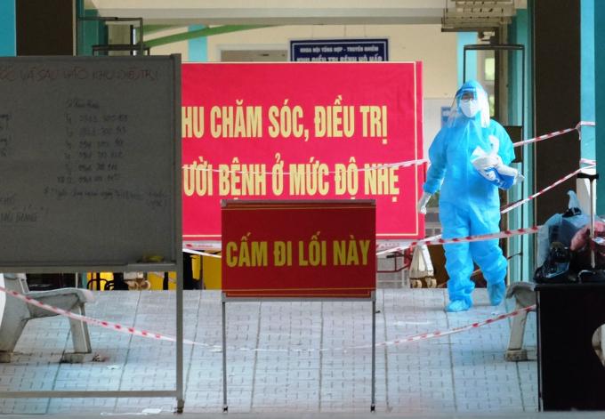 TP.HCM đã 15 ngày không ca Covid-19 cộng đồng, kiểm soát được chuỗi lây nhiễm cộng đồng
