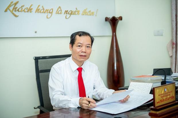 Luật sư Trần Xuân Tiền, Trưởng Văn phòng luật sư Đồng Đội, Đoàn luật sư thành phố Hà Nội