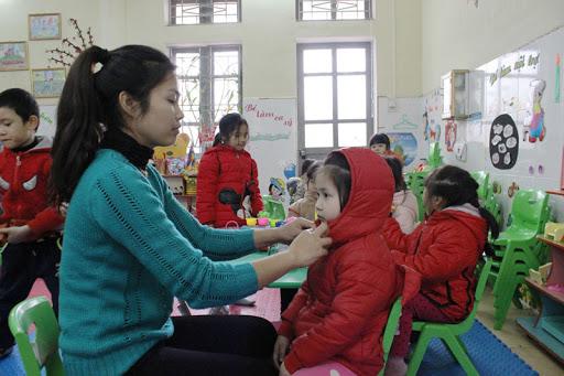 Hà Nội: Các trường có thể điều chỉnh thời gian để học sinh không phải đến trường quá sớm