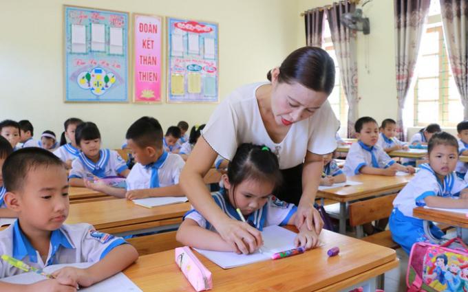 TPHCM yêu cầu xử lý nghiêm các trường hợp giáo viên ép học sinh học thêm