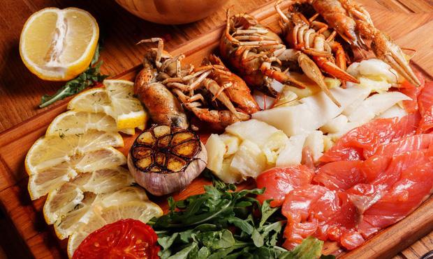Những món ăn truyền thống vào dịp lễ Giáng sinh của các nước trên thế giới