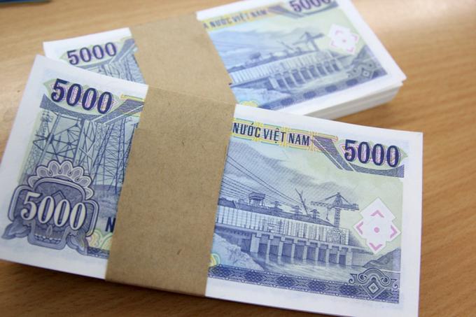 Ngân hàng Nhà nước không in tiền lẻ dịp Tết Nguyên đán 2021