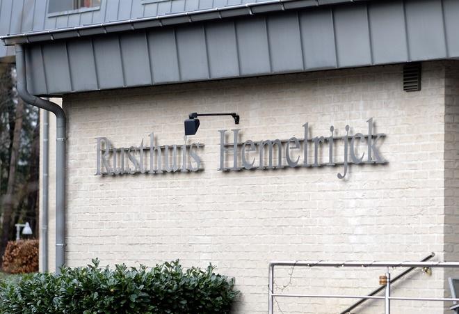Viện dưỡng lão Hemelrijck ở thành phố Mol,