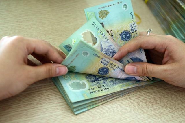 Mức lương tháng cao nhất tại Hà Nội đạt 185 triệu đồng/tháng
