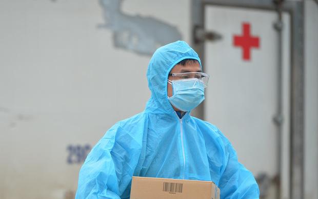 Người đàn ông nghi nhiễm Covid-19 ở TPHCM đã có kết quả âm tính với SARS-CoV-2