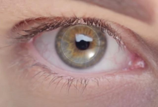 Giác mạc nhân tạo của Trung tâm Y học Rabin có thể khôi phục thị giác cho người mù do các bệnh về giác mạc.
