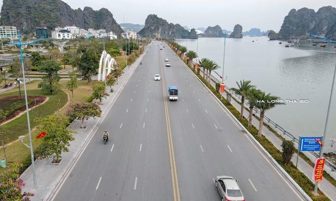 Dịch bùng phát ở Quảng Ninh, khách đồng loạt hủy đổi tour