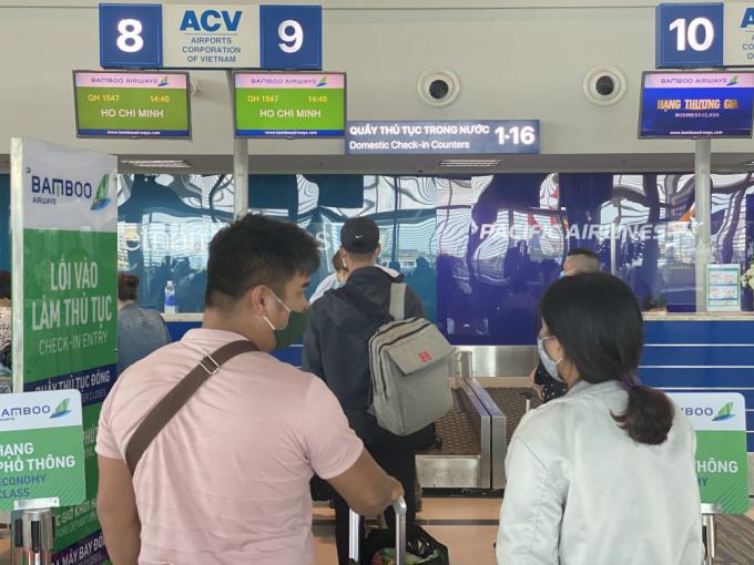Một số hãng hàng không cho phép hoàn, hủy vé vì dịch COVID-19