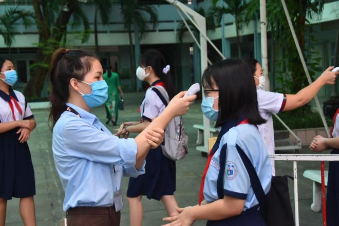 TPHCM và An Giang cho học sinh nghỉ tết từ ngày 2/2
