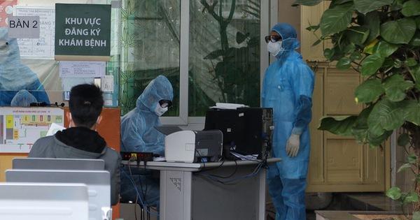 Chủng virus mà các nhân viên Tân Sơn Nhất mắc chưa từng xuất hiện ở Đông Nam Á