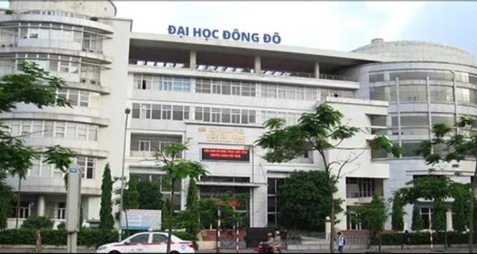 Bộ Công an đã xác định Đại học Đông Đô cấp bằng giả cho hơn 200 người
