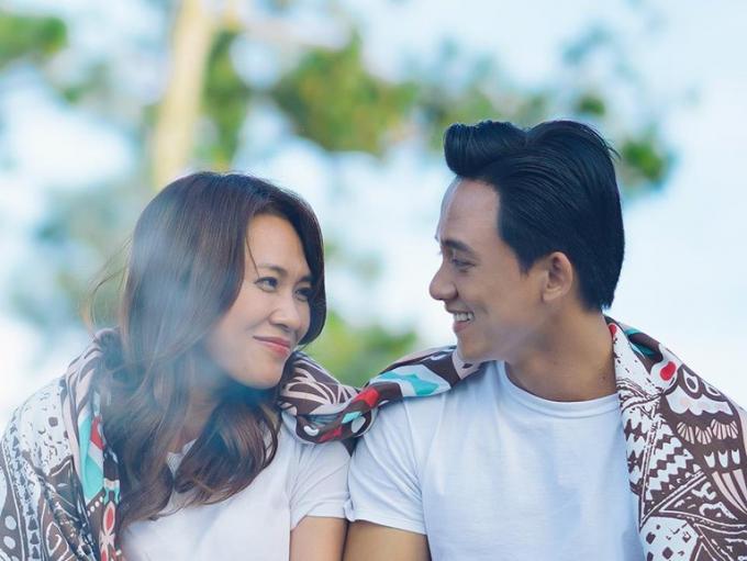 Mỹ Tâm thừa nhận đang hẹn hò Mai Tài Phến