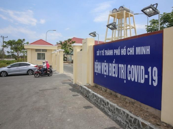 TP HCM ban hành công văn khẩn về phòng chống dịch Covid-19