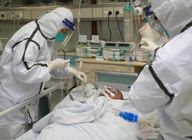 Hơn 80% bệnh nhân Covid-19 ở Việt Nam có triệu chứng nhẹ và tự hồi phục sau khoảng 1 tuần