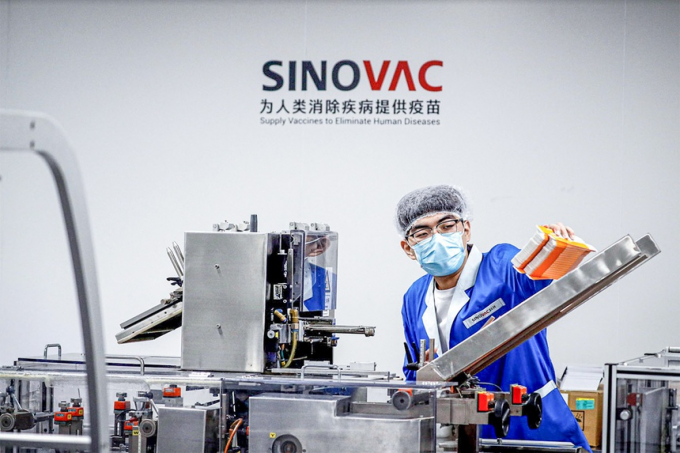 Singapore không hào hứng với vaccine Covid-19 của Trung Quốc?