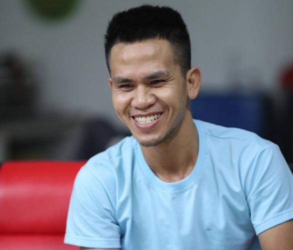 Anh Nguyễn Ngọc Mạnh.