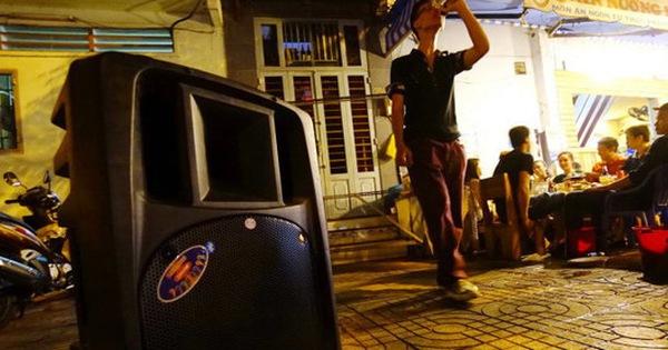 An Giang cấm karaoke lưu động trên toàn tỉnh