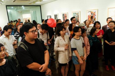 Khai trương Room of Fotography Hanoi: không gian dành riêng cho nghệ thuật nhiếp ảnh