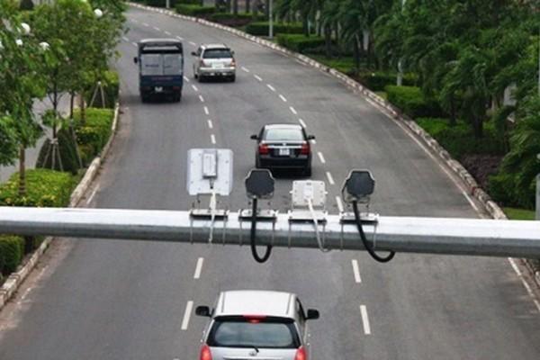 Camera giám sát tình trạng giao thông sẽ được gắn trên toàn tuyến QL 1A và cao tốc trong năm nay