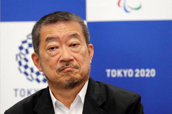 Ông Hiroshi Sasaki