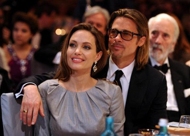Con trai làm chứng Brad Pitt bạo hành Angelina Jolie