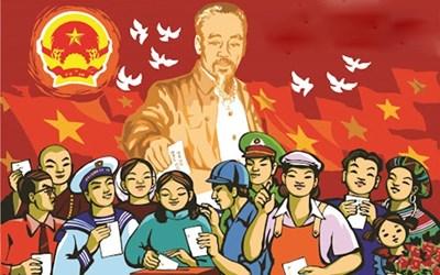 Việc bầu cử ở Hà Nội, TP HCM và Đà Nẵng có gì khác biệt?
